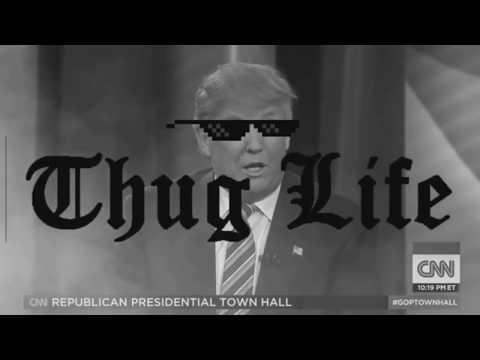 New Thug Life Trump Moments 2018 | Part 2