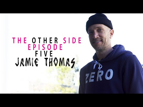 The Other Side EP 5 // Jamie Thomas : Emotional Filtering