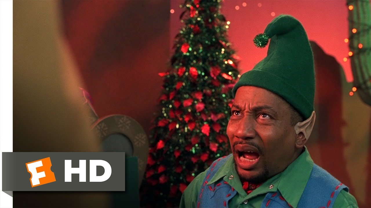 Bad Santa 912 Movie Clip Im A Motherfing Dwarf 2003 Hd