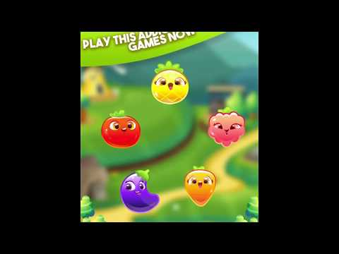 Farm Blast Paradise - The Best Match 3 Android Game