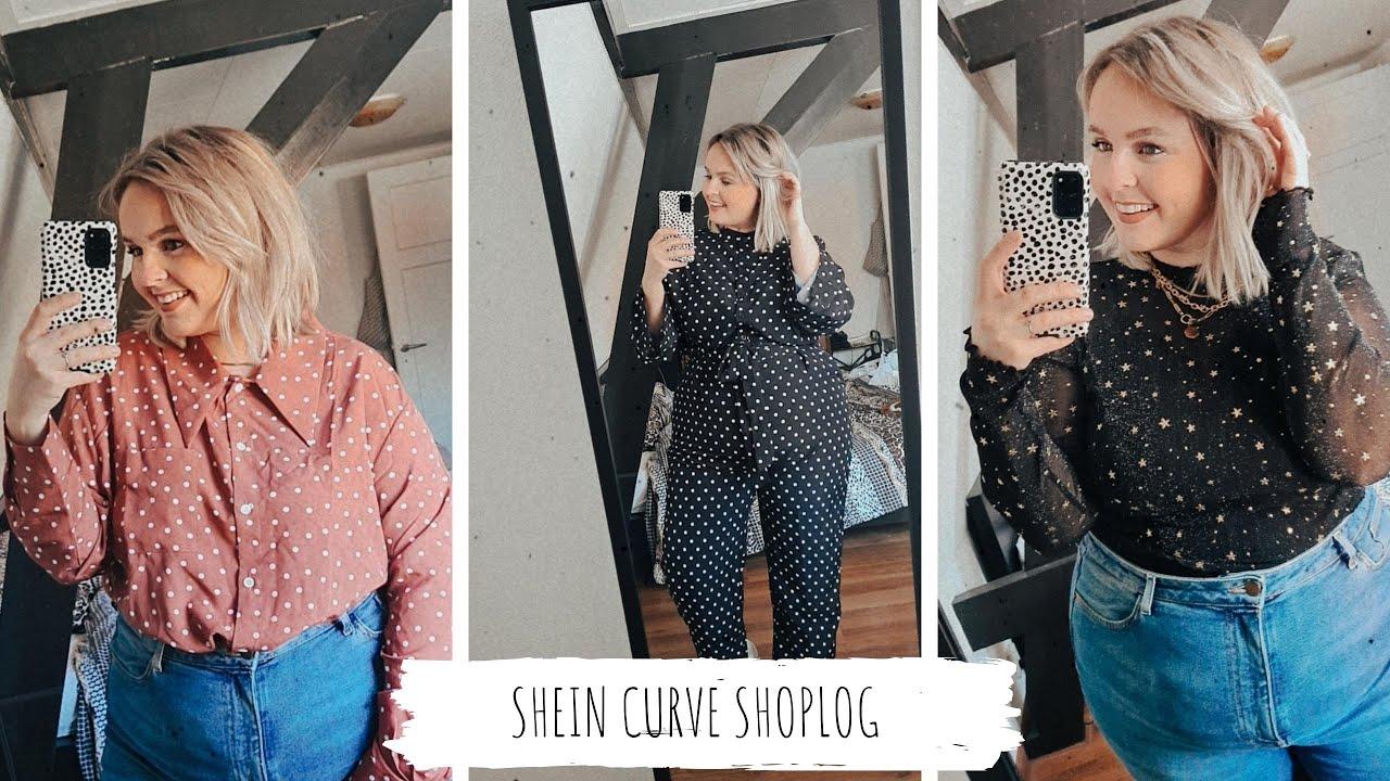 Download SHEIN CURVE SHOPLOG // JEANS, BLOUSEJES EN TRUITJES // Hilde van Loenhout