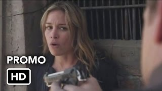 "Covert Affairs 5x16 Promo ""Gold Soundz"" (HD) Season Finale"