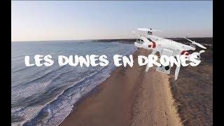 Brétignolles sur Mer - Les dunes 2