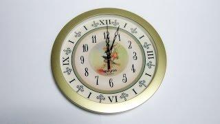 Настенные часы Apeyron PL 587