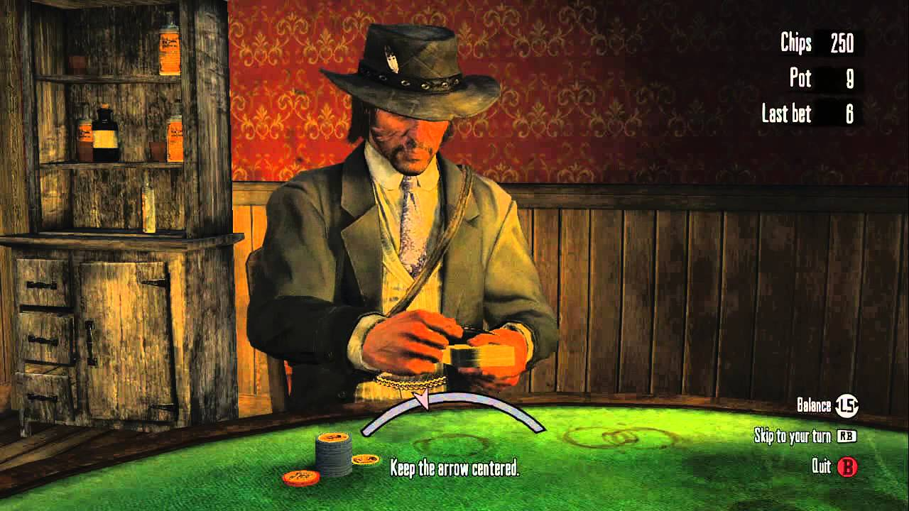 Red dead cheating at poker venetian poker schedule june 2018