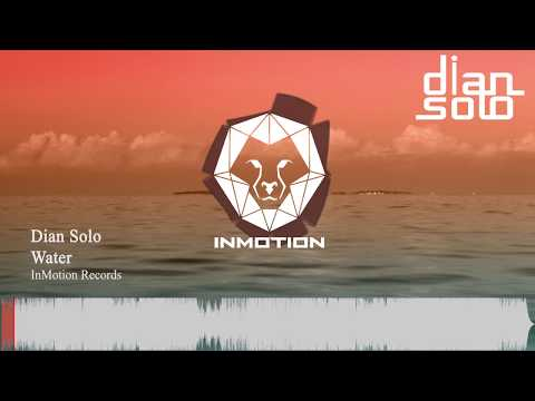 Dian Solo feat. Elitsa Todorova - Water