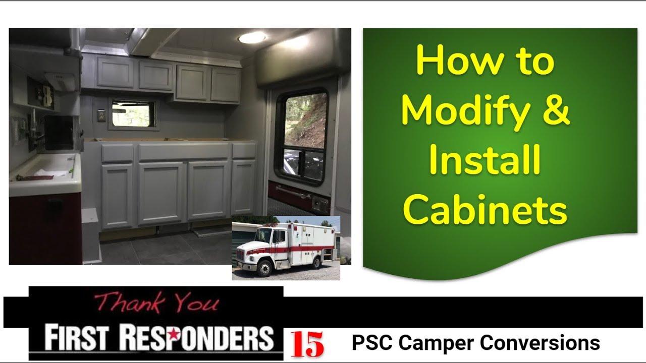 12 Easy Ways To Update Kitchen Cabinets Hgtv