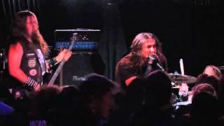 "Goatwhore ""Razor Flesh Devoured"" & ""Alchemy of the Black Sun Cult"" Live 11/10/10"
