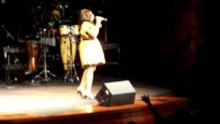 Watch Melinda Doolittle I Will Be video
