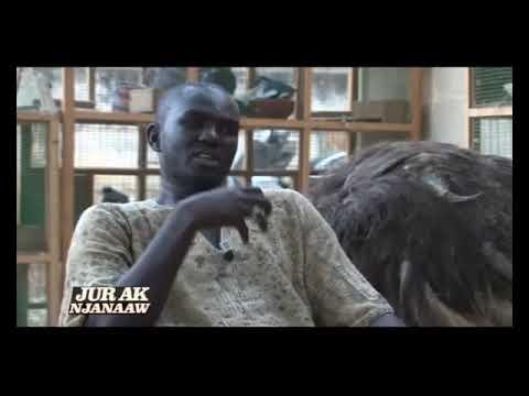 Jurak Ak Njanaaw avec Issa Eleveur de volaille