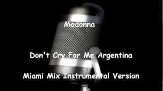 Madonna-Don