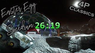 Moon Easter Egg Speedrun 4P (Classic GobbleGums) 26:19