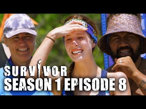 Survivor NZ | Season 1 (2016) | Episode 8 - FULL EPISODE