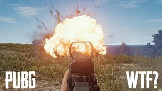 PUBG PS4 - Explosions and Super Fun Match! (Playerunknown's Battlegrounds)