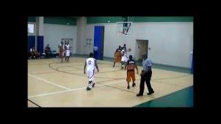 South Carolina Allstars vs Queen City 5 31 14