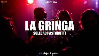 Soledad - La Gringa (Remix Version)