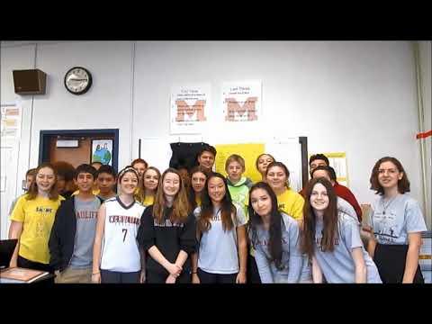 McAuliffe International School, Denver, CO