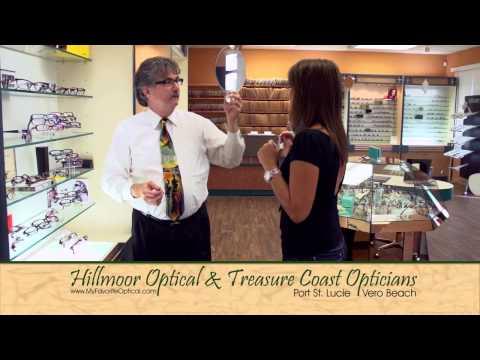 Optometrist Port St Lucie, Fl Hillmoor Optical (772) 337-6377