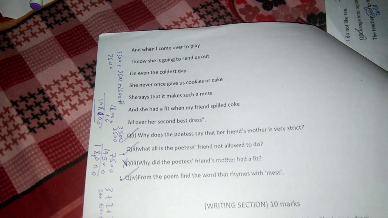 Cbse periodic test 2 english sample papers class 8 youtube cbse periodic test 2 english sample papers class 8 malvernweather