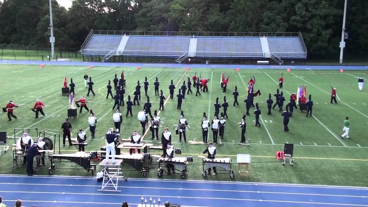 Sun Valley Marching Vanguards 2011: Wissahickon High ...