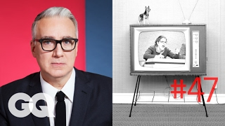 Trump Can't Even Watch TV Correctly | The Resistance with Keith Olbermann | GQ