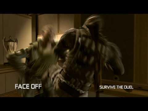 Splinter Cell Conviction Multiplayer Gameplay Trailer