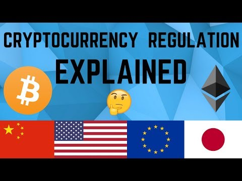 Cryptocurrency Regulation EXPLAINED: The GOOD,  The Bad, And The UGLY