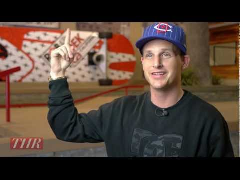 Rob Dyrdek on Aliens and the Mothership