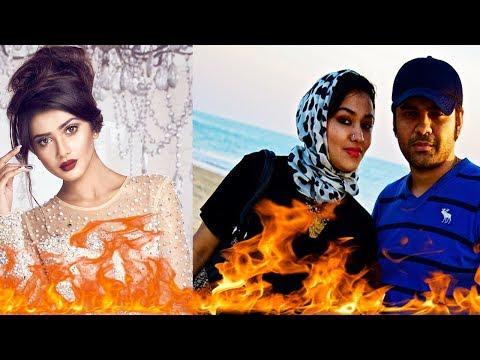 বিচ্ছেদের মূলে ছিল তিশা, অভিযোগ হাবিবের সাবেক স্ত্রী রেহানের ! Habib Wahid & Tisha Controversy