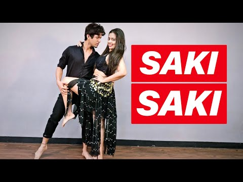 o-saki-saki-dance-|-vicky-and-aakanksha