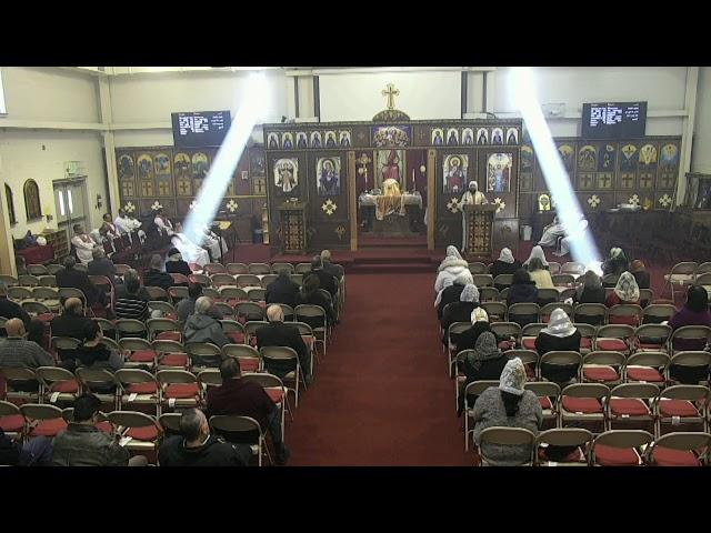 Sermon - November 11, 2018