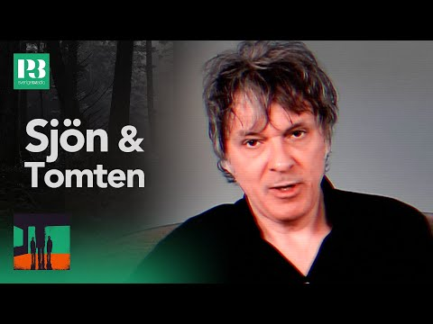"""""""Sjön"""" & """"Tomten"""" / Creepypodden i P3 med Ludvig Josephson"""