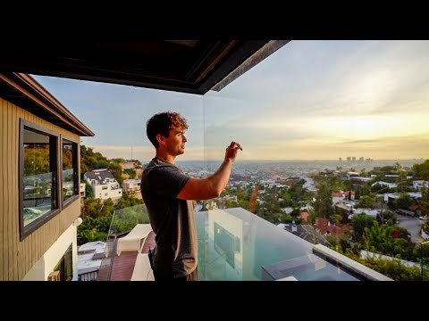 Dropshipping HOUSE TOUR | (100th Video!!) thumbnail