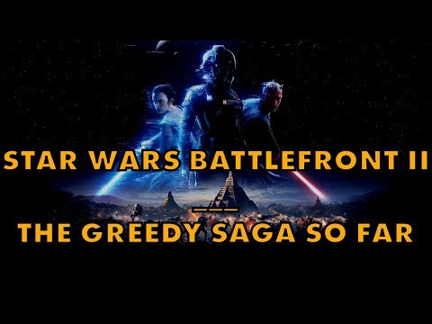 Star Wars Battlefront II: A Bad Mobile Game In Premium Clothing