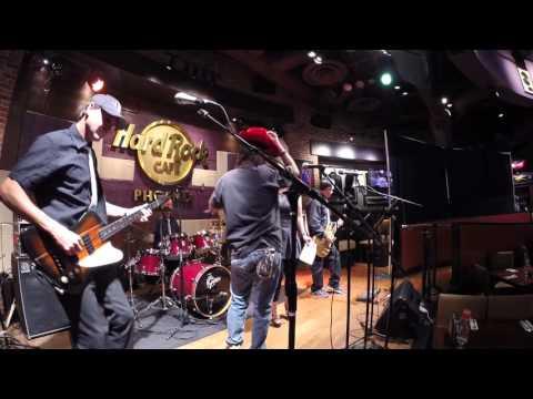 Live Band Karaoke - Sweet Home Alabama at Hard Rock Cafe - Platinum Band