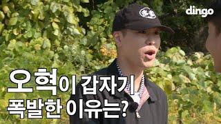 해상쓰레기 주워서 라이브하는 오혁&카더가든  Car, the Gardeon - Island (feat. Ohhyuk of 혁오 Hyukoh)