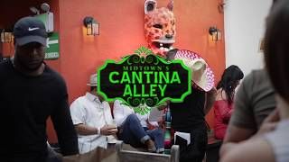 Chef Cienfuegos Showcase - Midtown's Cantina Alley