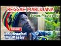 Reggae Marijuana Songs Mix #1 Ft Jah Cure, Bounty Killer, Alborosie, Lutan Fyah By Ins Rastafari Mix