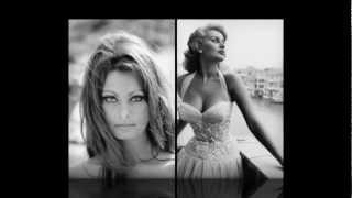Sophia Loren Hairstyles Thumbnail