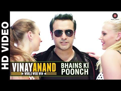 Bhains Ki Poonch   Vinay Anand ft. Krishna...
