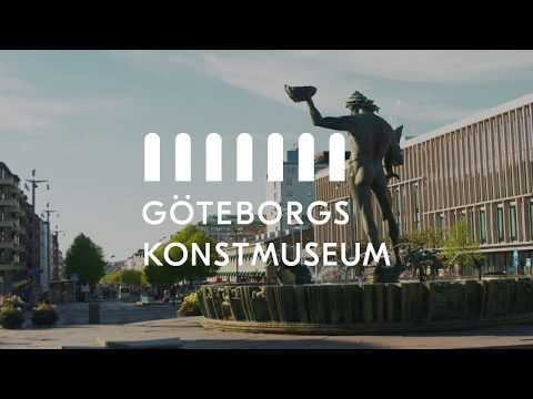 5 Reasons to visit the Gothenburg Museum of Art