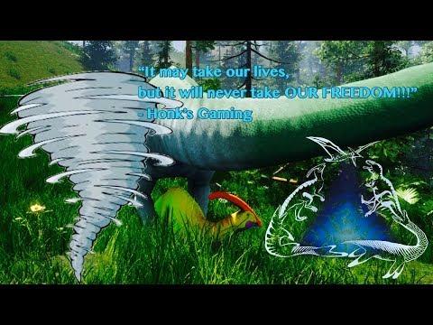Beasts Of Bermuda - New Tornadoes, Starburst Para & Aroused Apato! (ft. Honks & TSG)