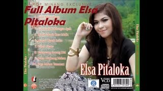 Pop Elsa Pitaloka ''Galak Baganti Tangih''(FULL Album)