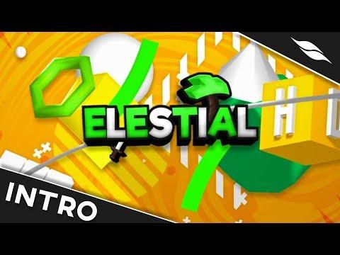 ElestialHD ▪ Paid Professional 2D Intro Ft. Nouhi