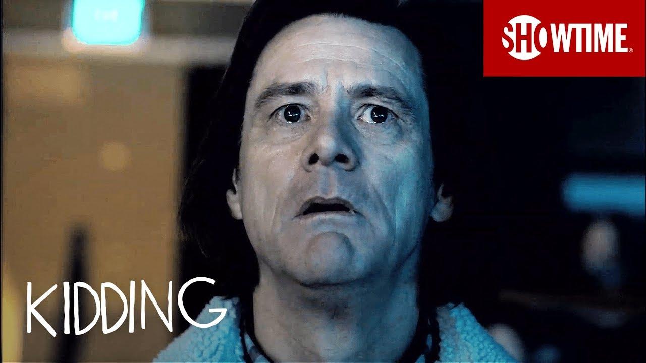 Download Next on Episode 9 | Kidding | Season 1
