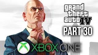 GTA 4 Xbox One Gameplay Walkthrough Part 30 - JON GRAVELLI