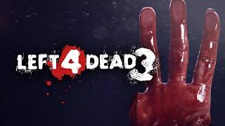 Job Listing Reveals... LEFT 4 DEAD 3?!