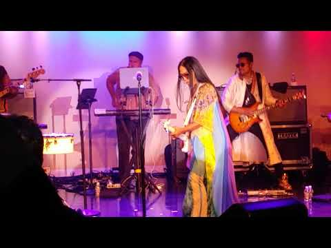 SHEILA E Live at The Golden Nugget Las Vegas 5/18/2018  #1