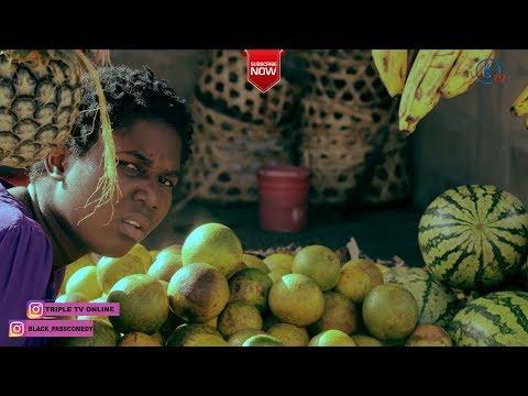 Amnunulia Mumewe Mwanamke,  Black_passComedy:Gubu la Kiziwi chizi SO1EP.33