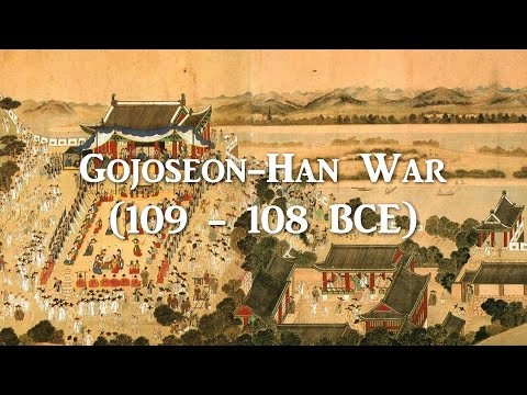 Gojoseon-Han War